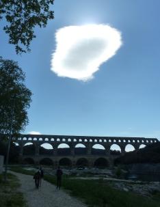 Pont du Gard, Provence- France