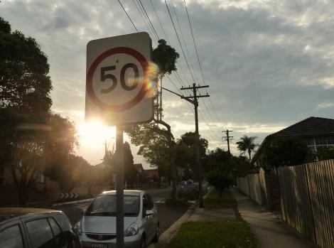 50 speed