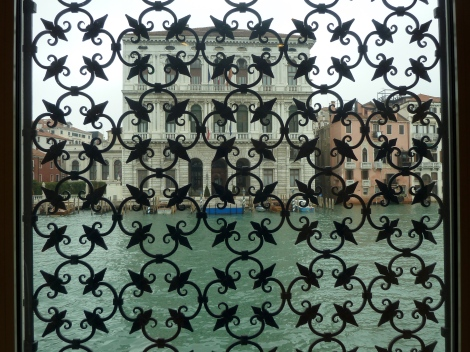 Guggenheim, Venice, Italy