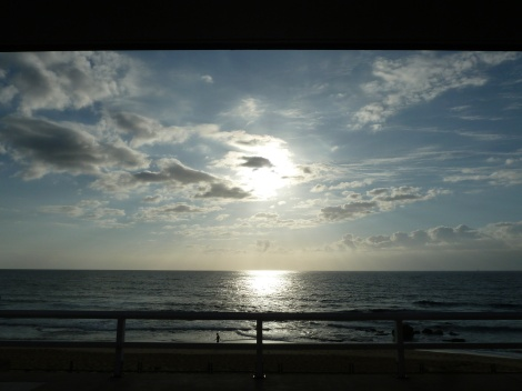 merewether sunrise