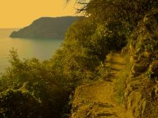 coastal walk, Cinque Terre