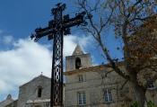 Provence cross