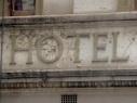 Hotel faded glory