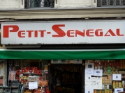 Petit Senegal, Paris