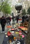 Style -Rue Caulaincourt