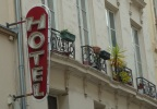 Hotel, St Germain