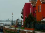 Burano-Venice, Italy