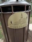 Roussillon- bin, Provence