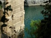 Pont du Garde détail
