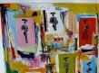 Arles art poster