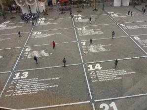Georges Pompidou centre, Paris
