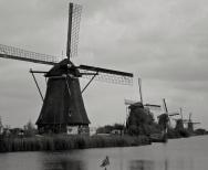Kinderdijk 5 mills