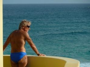 Tamarama Beach official, Australia