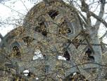 Church, Abbesses, Paris