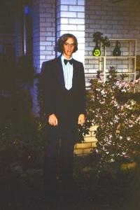 Formal wear 1979