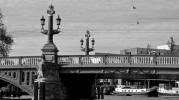 Bridge on the Amstel, Amsterdam