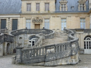 Fontainebleu, France