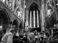 Church market, Amsterdam