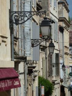 Sidestreet, Arles
