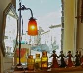 Vintage shop, Arles