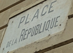 Place, Arles