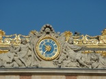 Time-Versailles, France
