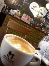 Lola cafe, Den Haag