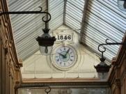 Verdeau timepiece