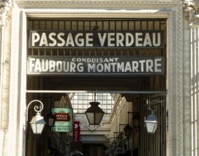 Faubourg access