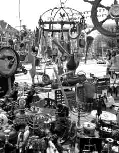 Waterloo markt