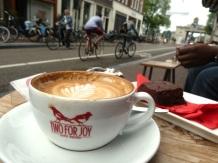 Harlemmerstraat, Amsterdam