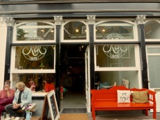KEK Cafe, Delft, The Netherlands
