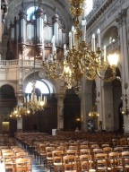 Saint Paul-Saint Louis Church, Paris