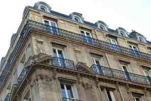 Paris - boulevarde