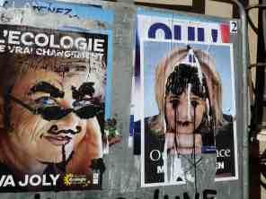 Arles politics
