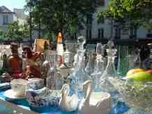 Paris- market