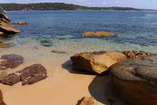 Nielsen Park, Shark Bay, Sydney