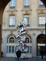 Work of Art, Paris