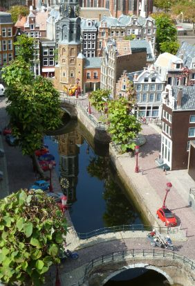 Madurodam, Den Haag- The Netherlands