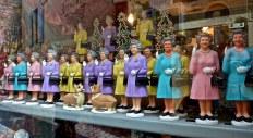 purple queens, Avignon