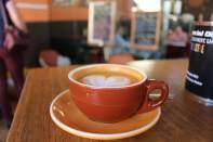 Sprocket Cafe, Newcastle