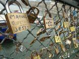 Pont de Arts, Paris