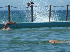 Balgowlah Beach Baths, Australia