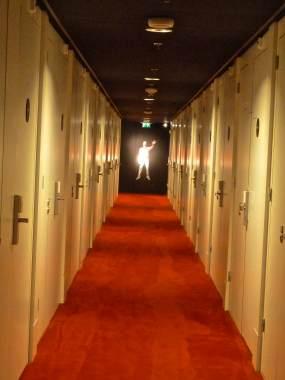 Hotel, Amsterdam