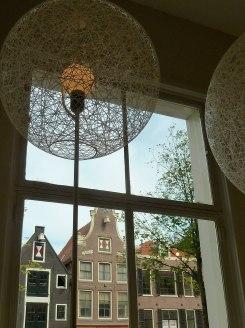 Moooi Designer store, Amsterdam