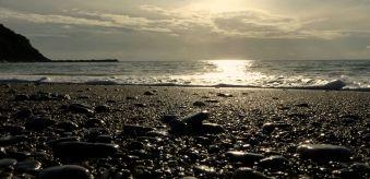 Levanto Beach, Cinque Terre