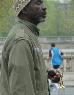 Humanity- Paris, France
