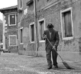 Murano (Venice), Italy
