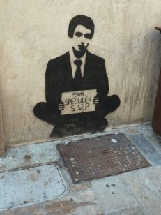 Humanity- Avignon, France