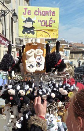 Arles souvenirs